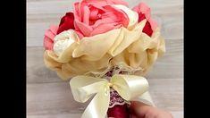 Свадебный дубль букет невесты Rose, Flowers, Plants, Pink, Roses, Flora, Plant, Royal Icing Flowers, Flower