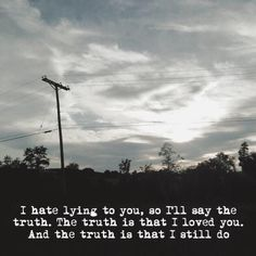 Sometimes, no matter how hard I try to staying away from my unrequited love, I just can't do. All I can do is still giving you all my best, all my time and all I haved. Even if you doesn't give me a fvckin little hope anymore. Then, things comes worst and hurts, but I still do. I still love you do. No matter what.