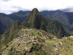 MachuPichu - Peru