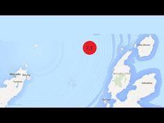 Un terremoto de magnitud 7,1 sacude Indonesia