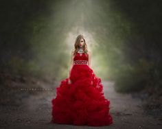 Scarlet Obsession by Lisa Holloway on 500px