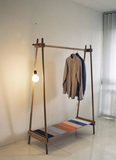 1000 Images About Portant Vetement On Pinterest Clothes Racks Clothing Racks And Garment Racks