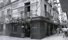 Cl Plateria Joufre Bazar Murciano int Murcia. Tomás