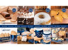 Catálogo de temporada – Guatemala « San Martín Bakery