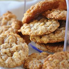 Sweet Potato Loaded Cookies