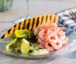 Sushi, Shrimp, Ethnic Recipes, Food, Inspiration, Biblical Inspiration, Meals, Yemek, Eten