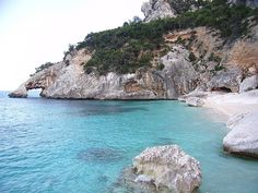 Cala Goloritze, Sardegna