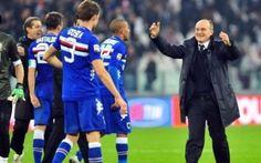 """Delio Rossi incontra la Juve: """"La miglior squadra della serie A"""" #juventus #sampdoria #napoli"""