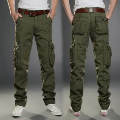Now available on our store: Men's Tactical Ca... Check it out Here! http://eshoping-cart.myshopify.com/products/mens-tactical-cargo-pants-multi-pocket?utm_campaign=social_autopilot&utm_source=pin&utm_medium=pin