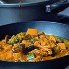 Makkelijke groentecurry van Gordon Ramsay - recept - okoko recepten