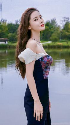 Beautiful Girl Photo, Beautiful Asian Women, Beautiful Models, Girl Pictures, Girl Photos, Angelababy, Cosplay, Asian Fashion, Asian Woman