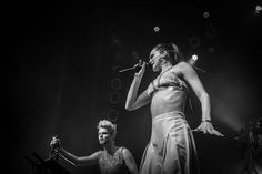 Sofi Tukker at Gothic Theatre - Denver Concert Photos