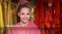 Mackenzie's interview