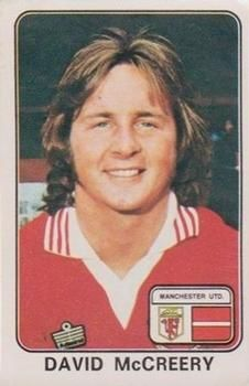 Panini-Fútbol 79 # 84 Jimmy Mann-Bristol City