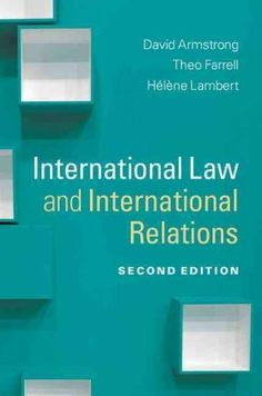 International Law and International Relations