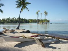 Le Taha'a - Tahiti