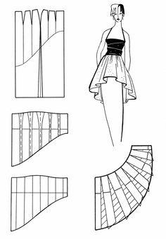ony-vita: Моделирование платья