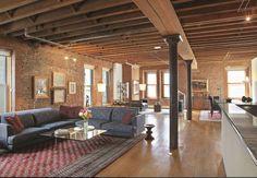 Het nieuwe appartement van Orlando Bloom - Colourful Rebel   The young & restless