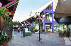 Arundel Villa Shopping center in Harare Zimbabwe - 2013