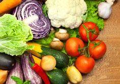 Beneficios de los Alimentos Crudos