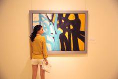 Tanjong Bazaar+Yvette King+Art Gallery