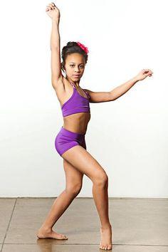 I heart Nia!!! Dance Moms