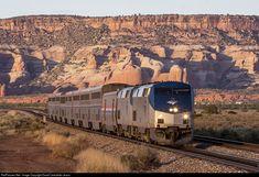 RailPictures.Net Photo: AMTK 76 Amtrak GE P42DC at Lupton, Arizona by David Carballido-Jeans