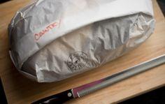Branding: Breadshop by Scott Naauao