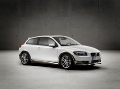 2006 Volvo C30 SportsCoup� D5 #coches #cars