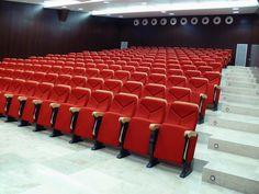 Facultad de Empresa y Gestión Pública. Campus de Huesca. Universidad de Zaragoza. unizar Zaragoza, University, Offices, Classroom, Universe, Pictures