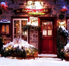 Let's meet here for some mulled wine #Christmas