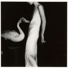 Francesca Woodman, Rhode Island, Chloe In The Afternoon, John Batho, Swan Song, Anais Nin, Black And White Pictures, White Photography, Street Photography