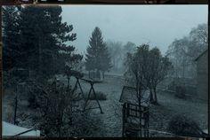https://flic.kr/p/AR9GpV | Skyfall war gesten Schneefall ist heute • Skyfall was yesterday snowfall today