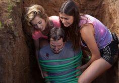 Horror Town USA: New TV Spot For Eli Roth's 'Knock Knock':