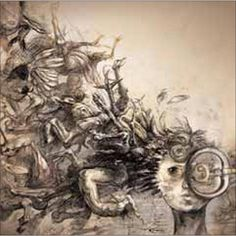 The Agonist - Prisoners (CD)