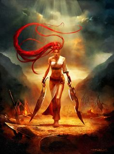 104 Best Nariko Heavenly Sword Images Heavenly Sword Sword
