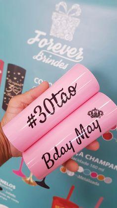 Happy Birthday Fun, 30th Birthday, Birthday Parties, 30th Party, Barbie, Lettering, 30th Birthday Parties, 30th Birthday Favors, 20 Year Anniversary