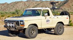 They hooked up this1979 Ford Bronco!! http://youtu.be/yaufZvM-AnE  www.HammerheadTrucks.com 561-444-3190
