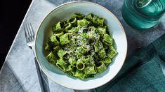 Kale-Sauce Pasta Recipe - NYT Cooking