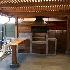 Lucca, Ideas Para, Barbecue, Pergola, Loft, Outdoor Structures, Gardening, Furniture, Home Decor