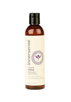 Innersense Organic Beauty, I Create Hold, Organic Styling Gel, 8.5 fl oz (250 ml) *** Find out more about the great product at the image link.