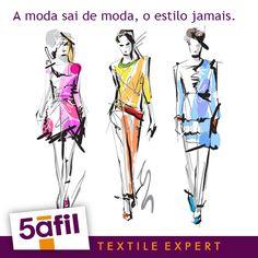 #Moda #Estilo