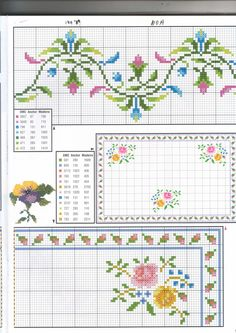 Thrilling Designing Your Own Cross Stitch Embroidery Patterns Ideas. Exhilarating Designing Your Own Cross Stitch Embroidery Patterns Ideas. Cross Stitch Boarders, Butterfly Cross Stitch, Cross Stitch Bookmarks, Cross Stitch Rose, Cross Stitch Flowers, Cross Stitch Charts, Cross Stitch Designs, Cross Stitching, Cross Stitch Embroidery