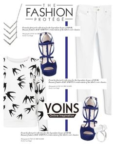 """""""The Fashion Protege with Yoins #7"""" by antemore-765 ❤ liked on Polyvore featuring moda, MANGO, Miu Miu, MustHave, fall2015 y yoins"""