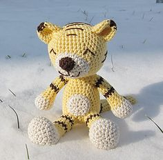 Tammy pattern by Stephanie Koras