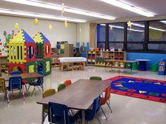 My dream Classroom:)  #PinIt2WinIt