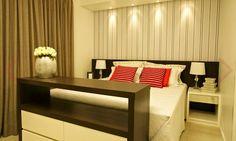 Blog sobre decoração, compra e burocracia de pequenos apartamentos.