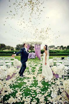 100 Breathtaking Ideas For Spring Weddings