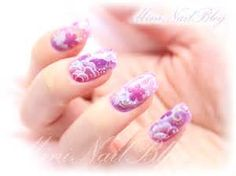 Japanese Nail Art - Bing Images