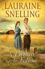 2nd of the 4 Book Series  (The Return to Red River Series)  A Dream to Follow, Believing the Dream & More than a Dream